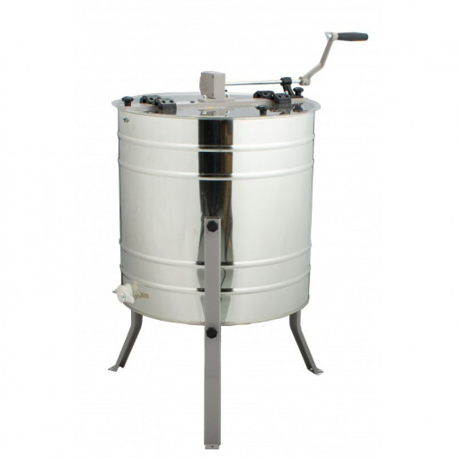 centrifuga apicola 20 de rame radiala