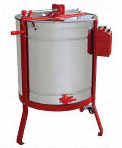 centrifuga electrica si manuala serbia 4 rame