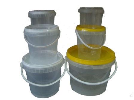 galetusa pentru miere de 300 de grame cu capac