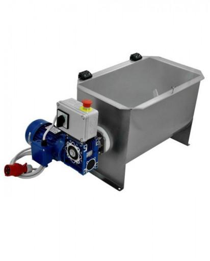 Mixer pentru pasta de zahar si sirop - LYSON