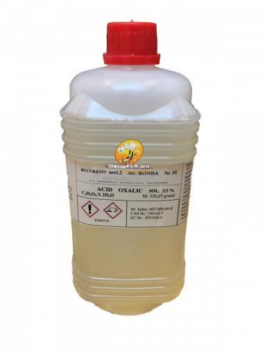 Acid Oxalic Solutie 3,5%
