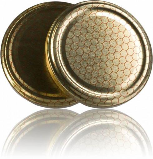 Capac pentru borcane diametru 82mm - FAGURE