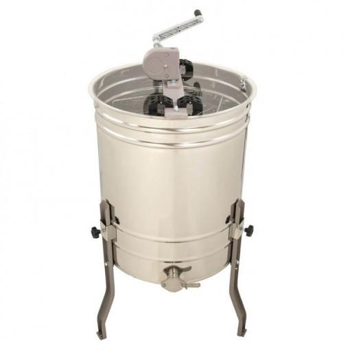 centrifuga 4 casete lyson optima line 600mm