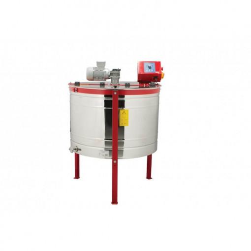 Centrifuga 6 casete 1/1 reversibile sau 24 rame 1/1 radiala 1000 mm Semiautomata Lyson
