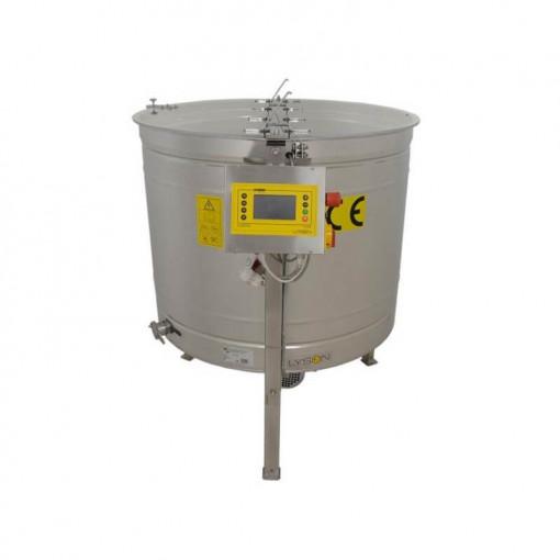 Centrifuga apicola profesionala cu 12 casete 3/4 1000mm Lyson
