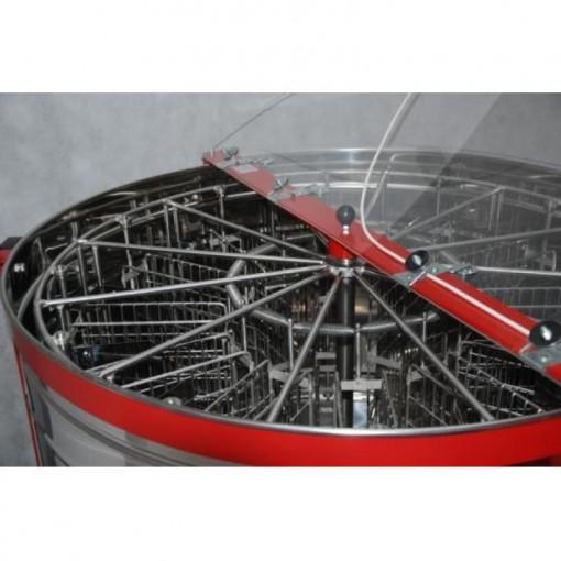 Centrifuga electrica semiautomata 12 rame 1/1 reversibila 220v LYSON