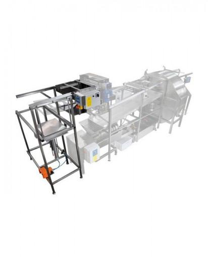 Descapacitor automat pentru linia STANDARD