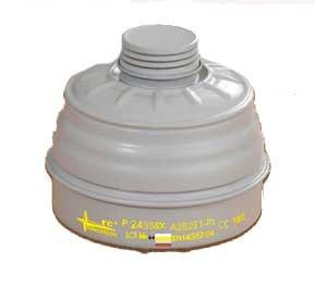 filtru masca romcarbon profesional tratament acid oxalic
