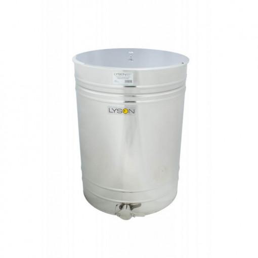 maturator lyson inox 300 litri cu canea inox