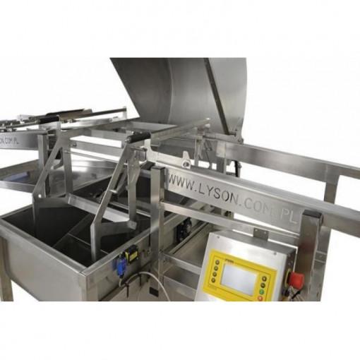 Mini linie de extractie a mierii