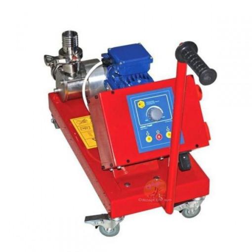 Pompa pentru miere 0.37kw - 220v Lyson