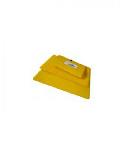 Raclete pentru miere din plastic (3buc)