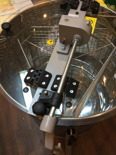Centrifuga Minima 3 Rame manuala tangentiala