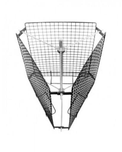 Cos pentru centrifuga cu 3 rame