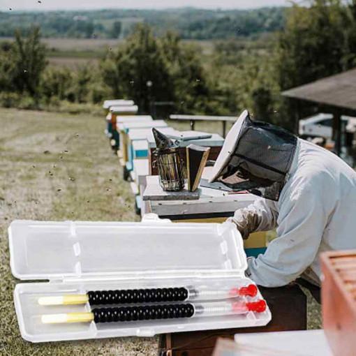 apicultor lanteta de transvazat