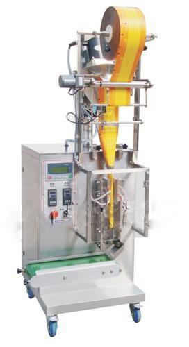 Masina de ambalat miere la plic cu imprimanta data si lot - China