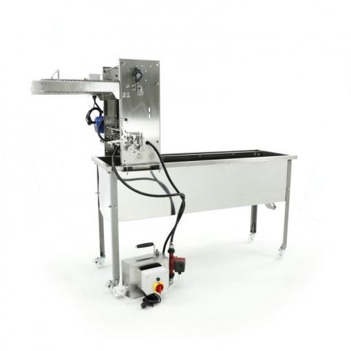 masina de descapacit cu circuit inchis lyson minima