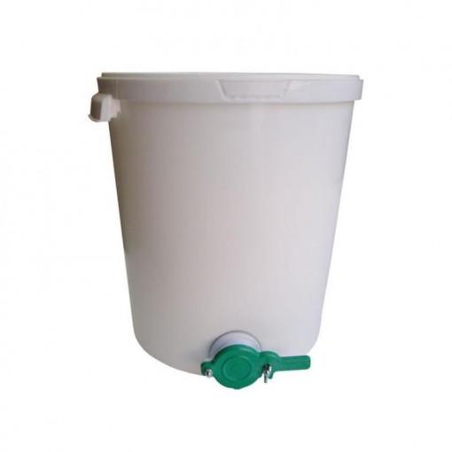 Maturator pentru miere din plastic 32L