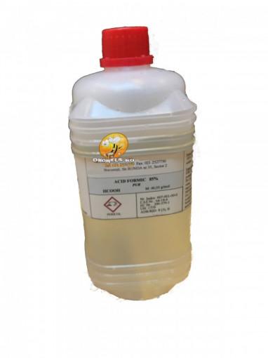 acid formic pur 85%