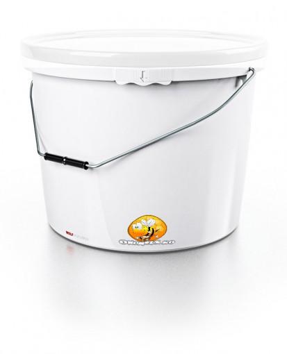galeata miere 10.5 litri sau 14.7 kg