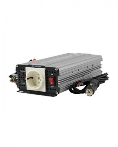 Invertor 12V - 220V, 300W
