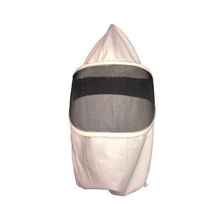 masca apicola cu plasa de sarma