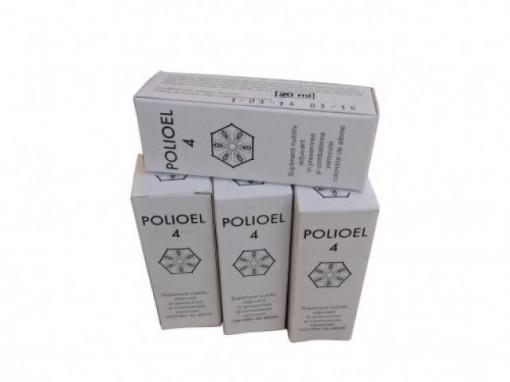 Polioel 4 10ml