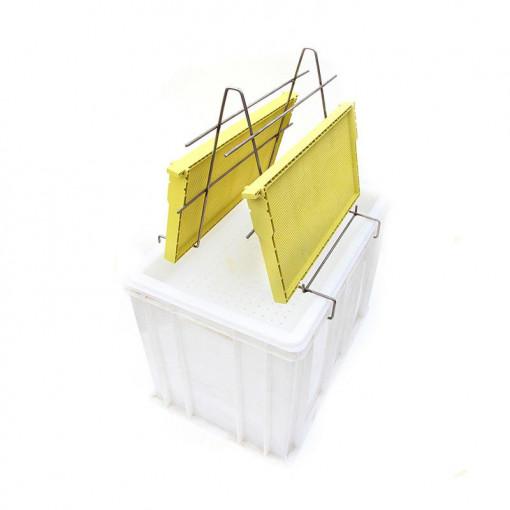 tava de descapacit 40 cm filtru din plastic