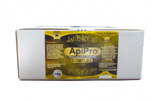 ApiPro Complet