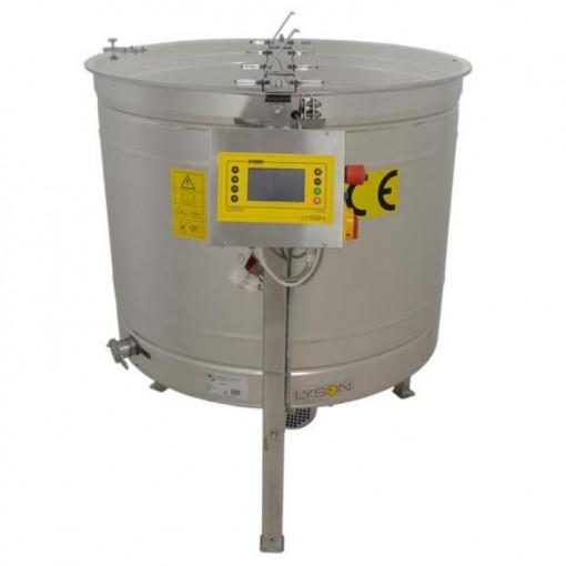 Centrifuga apicola profesionala cu 12 casete 1/1 1200mm Lyson