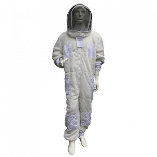 combinezon apicol ventilat