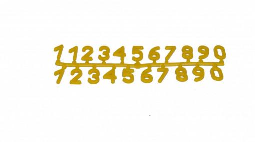 Numere apicole