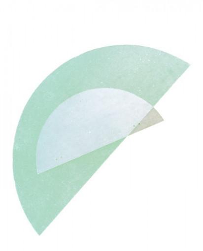 Set capace pentru centrifuge de 500mm