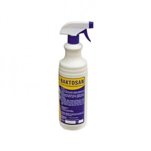 Anesan - antibcterian si dezinfectant - Lyson