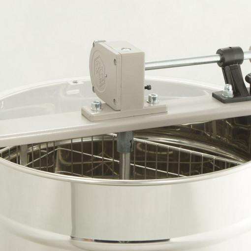 Centrifuga Minima 2 Rame manuala tangentiala fara picioare cu maturator