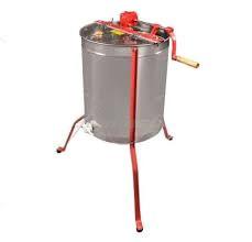 centrifuga 4 rame serbia cu canea inox