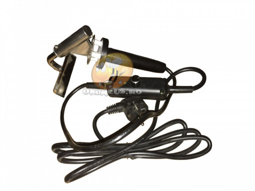 Poze Descapacitor electric mic