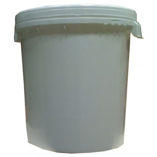 galeata plastic 30 litri pentru miere