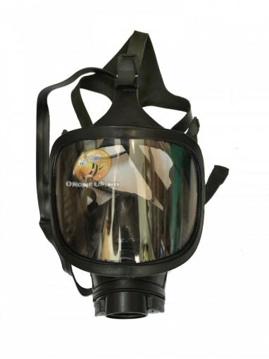 Masca de gaz profesioala cu vizor panoramic P1240