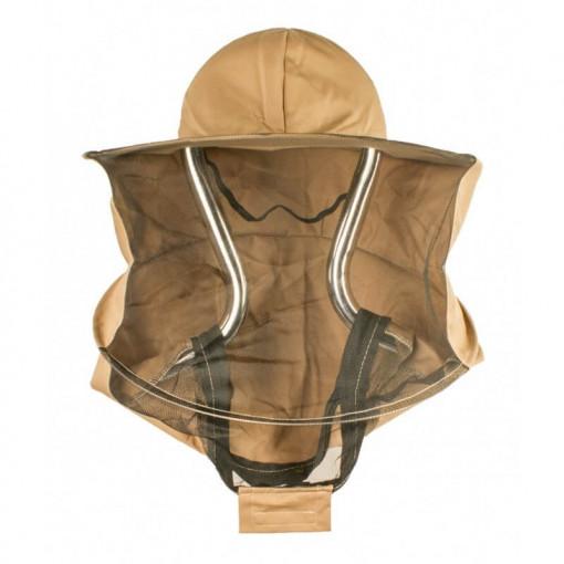 Masca de rezerva pentru combinezoanele Lyson Optima Line