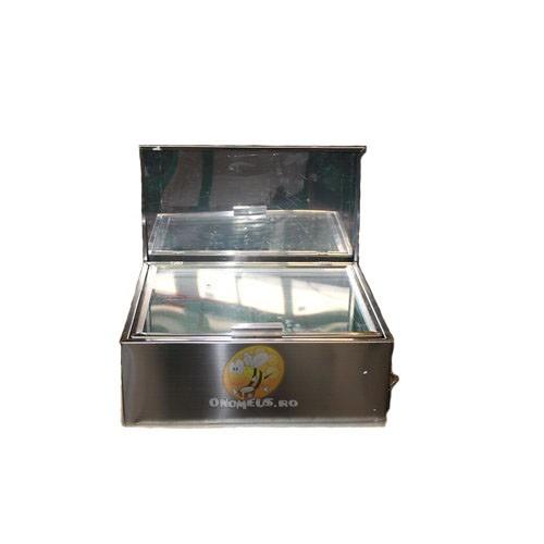 Topitor solar INOX