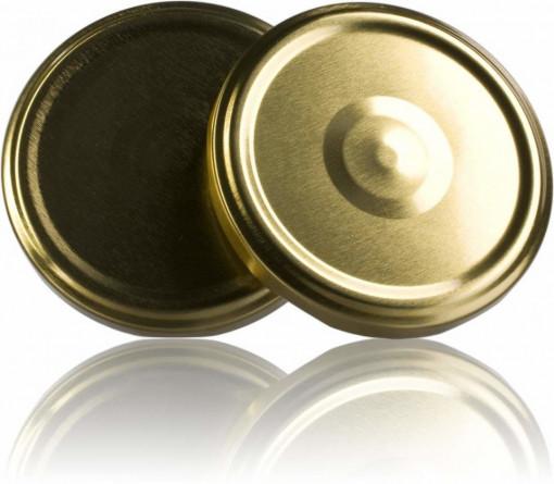 Capac pentru borcane de 280 si 314 de ml - MARO