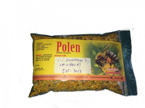 Polen uscat 100 gr