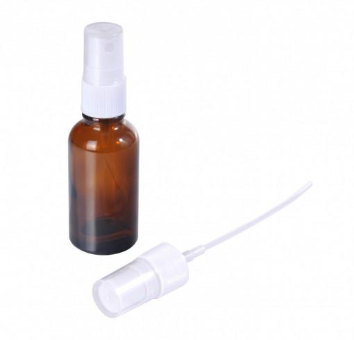 Sticla tinctura propolis sau ulei esential 20 ml - cu pulverizator