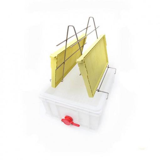 tava de descapacit 20 cm cu canea plastic