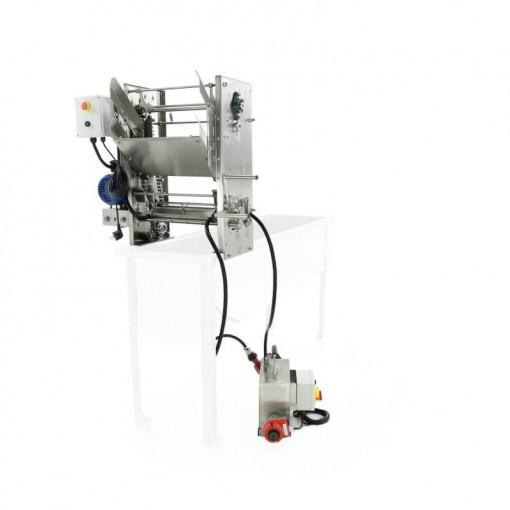 Unitate de descapacit ramele cu incalzire pe abur cu circuit inchis Lyson Minima Line 230v