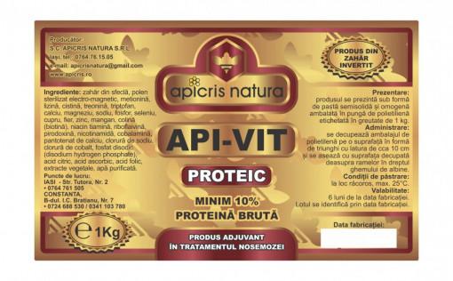 Apivit proteic