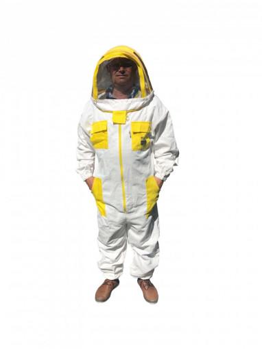 costum apicol turcesc