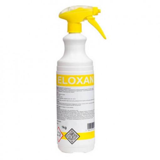 Eloxan GL- detergent de curatare a rezidurilor de miere de pe utilaje - Lyson