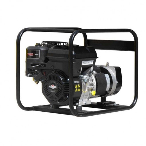 Generator AGT - 2501 BSB SE - 2.2 kW Motor Briggs&Stratton, SERIES 750, 5.5 CP, 3.2 l Pornire mecanica